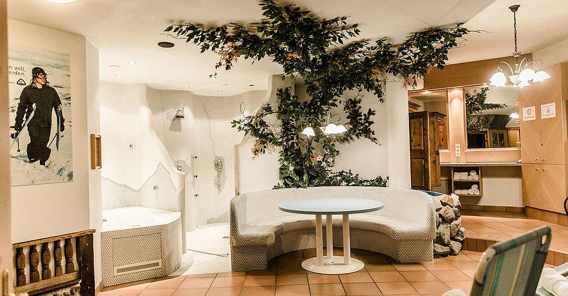 Wellness Apart Hotel Alt Kaisers