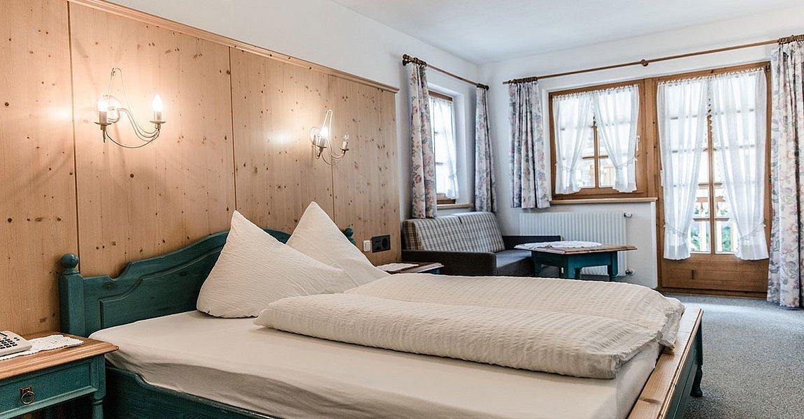 Zimmer Apart Hotel Alt Kaisers