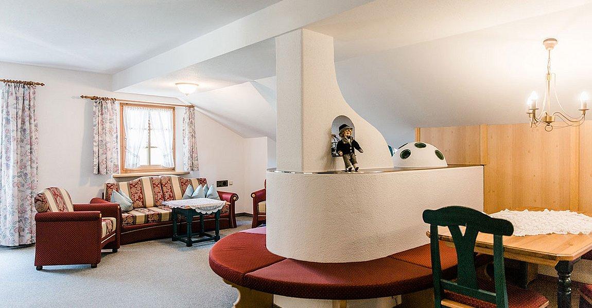 Appartement Apart Hotel Alt Kaisers
