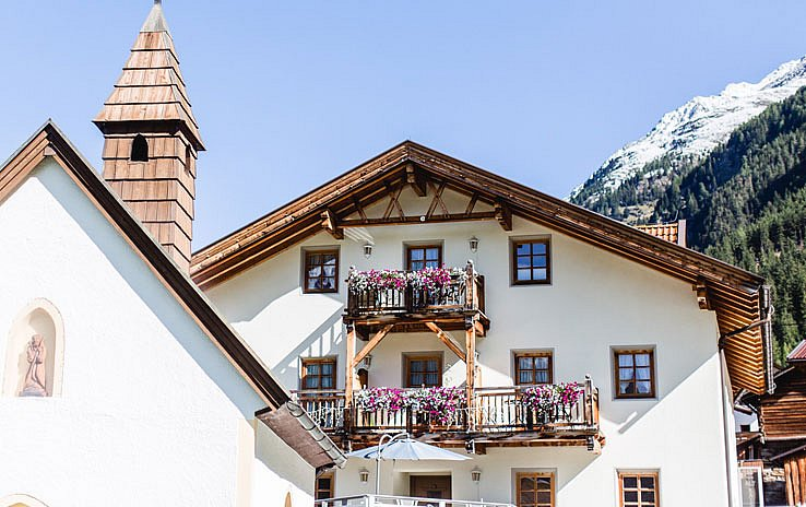 Apart Hotel Alt Kaisers