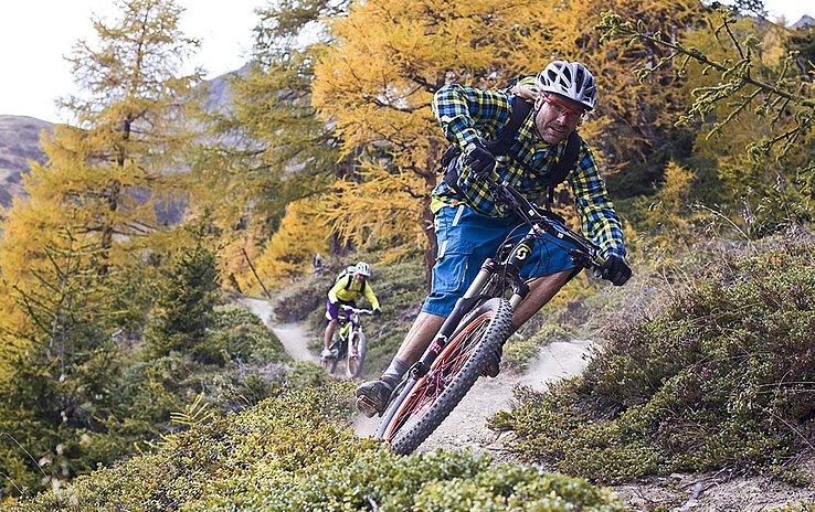A true Dorado for Biking & Cycling Enthusiasts.
