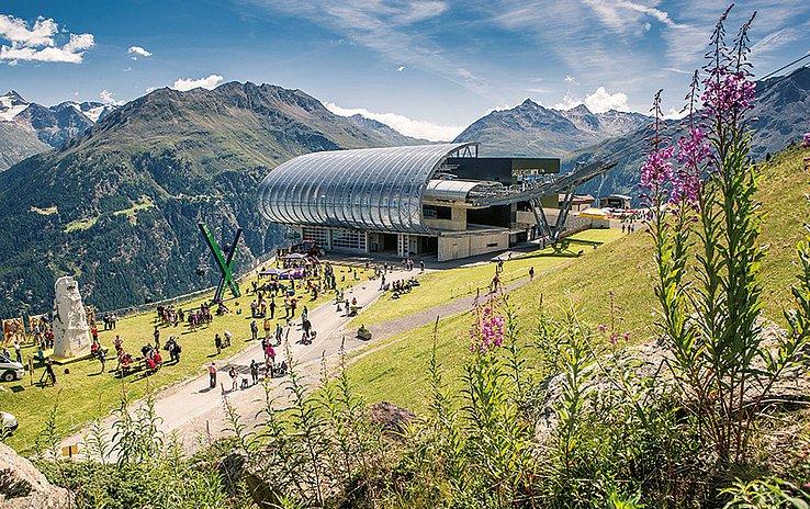 Bergbahnen & Lifte